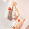 Kép 2/2 - Vitamin Cocktail Multifunkciós vitamin maszk + éjszakai krém száraz, fakó bőrre