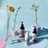 Kép 5/5 - Rebarbara és rózsa természetes kézmosó szappan