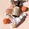 Kép 5/5 - Mandarin és málna természetes testápoló krém