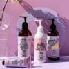Kép 5/5 - Orgona és vanília természetes kézmosó szappan