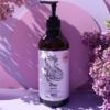 Kép 2/5 - Orgona és vanília természetes kézmosó szappan