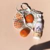 Kép 2/5 - Mandarin és málna természetes testápoló krém
