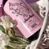 Kép 3/5 - Rebarbara és rózsa természetes kézmosó szappan
