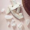 Kép 4/4 - Kókusz és tengeri só természetes, tápláló testvaj