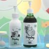 Kép 3/3 - Menta és petrezselyem természetes, szagsemlegesítő konyhai szappan