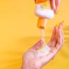 Kép 3/5 - Sunapee Sacred-C C-vitaminos arclemosó por