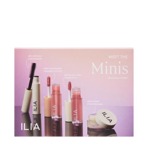 Meet the Minis limitált szett