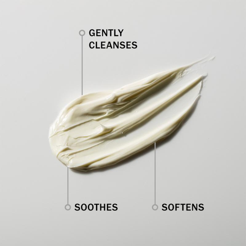 Grace gyengéd krémes tisztító & sminklemosó