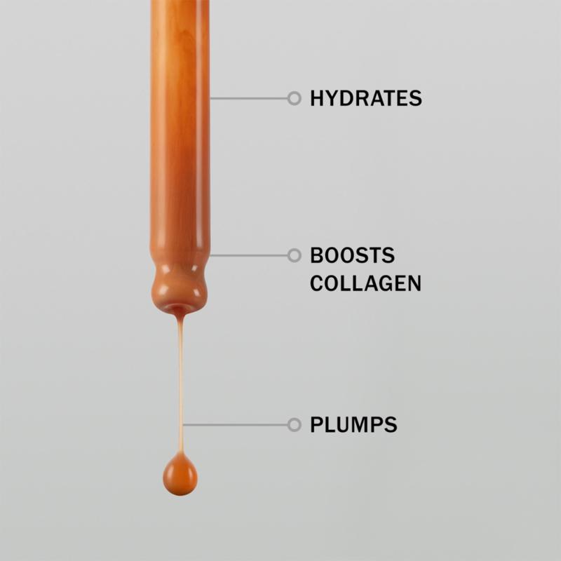 Hosanna H2O intenzív feszesítő szérum