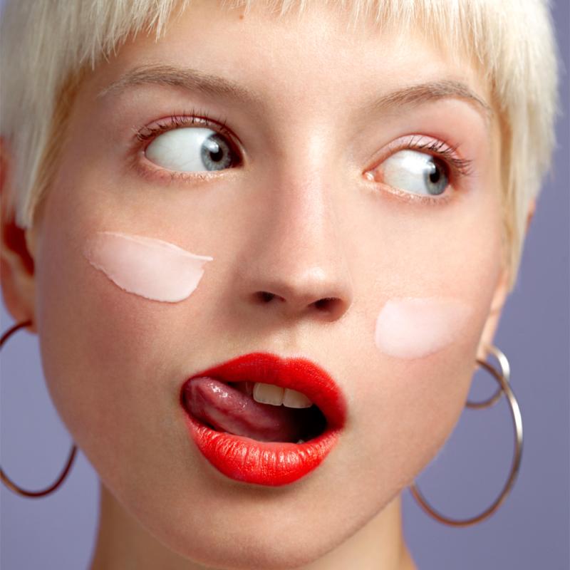 Juicy Peel bőrtökéletesítő peeling maszk