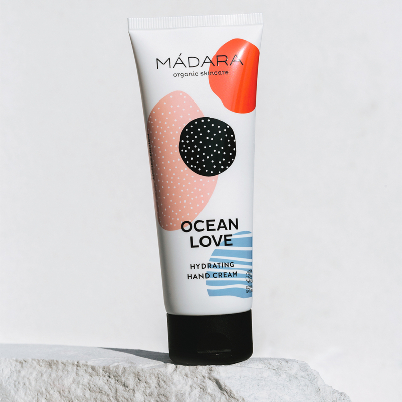 OCEAN LOVE 2020 hidratáló kézkrém