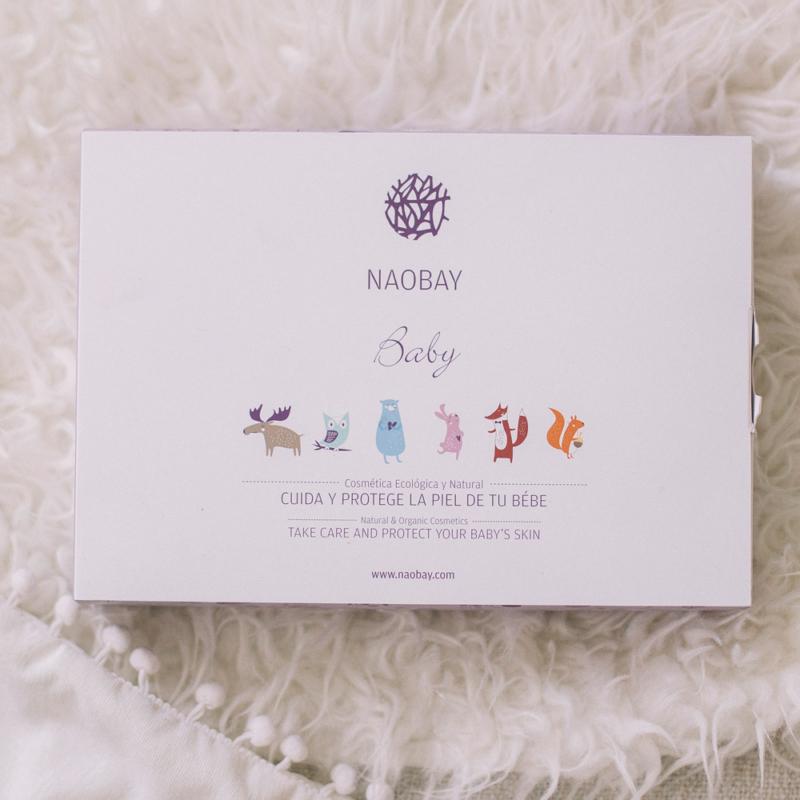 Naobay Baba doboz