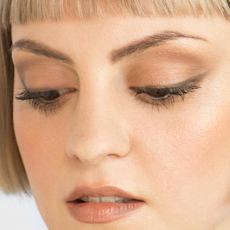 Chamomille szemhéjpúder paletta