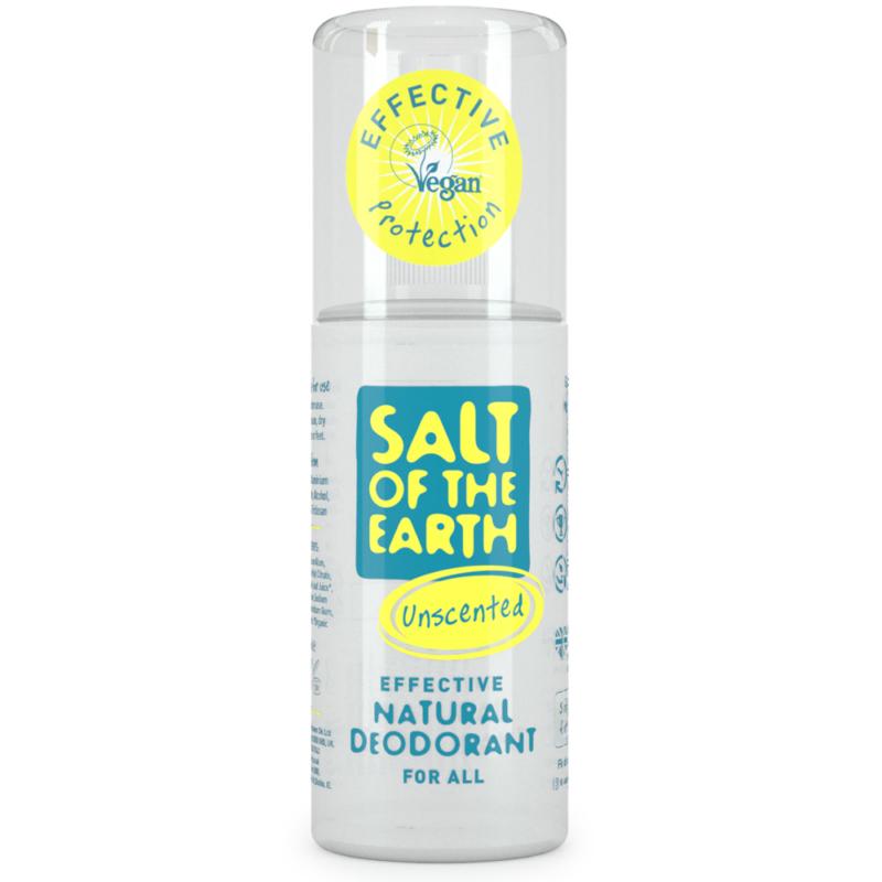 Illatanyagmentes dezodor spray