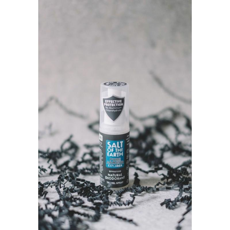 Pure Armour mini dezodor spray