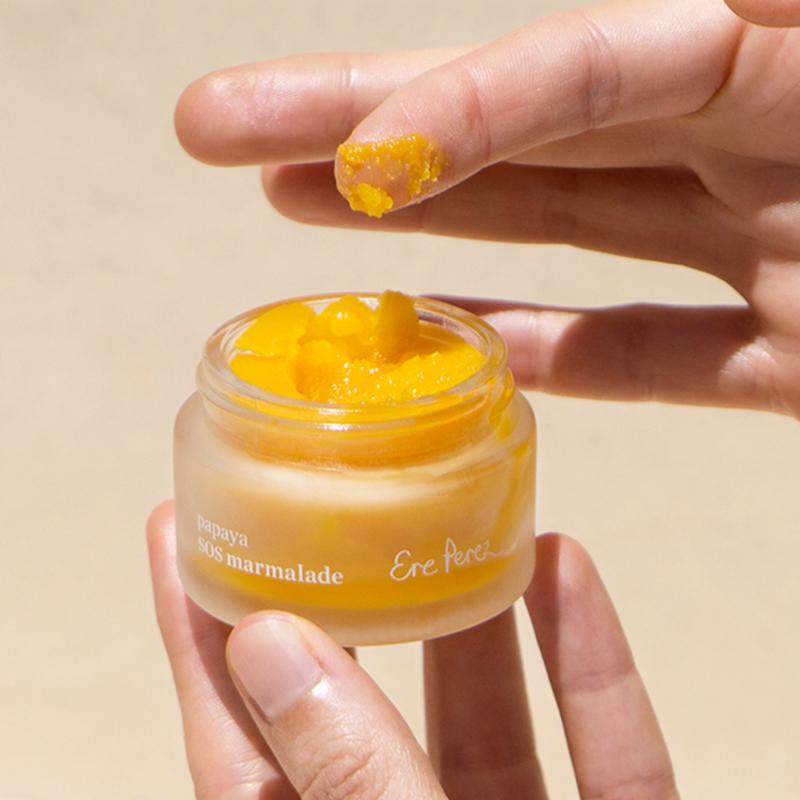Papaya SOS Marmalade multifunkciós balzsam