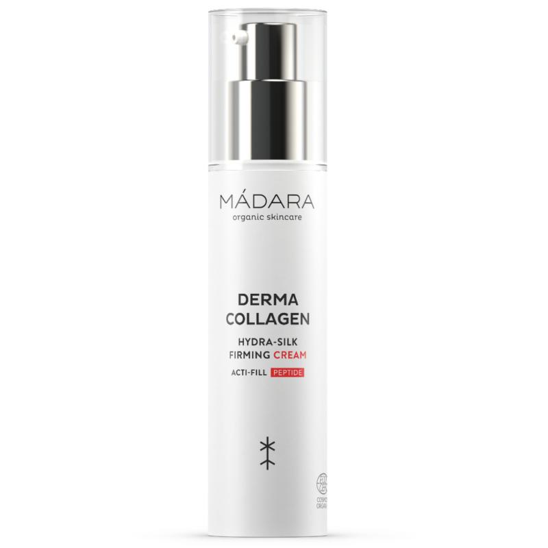Derma Collagen Hydra-Silk Feszesítő krém