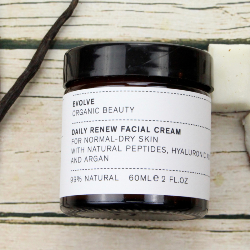 Daily Renew bőrmegújító arckrém