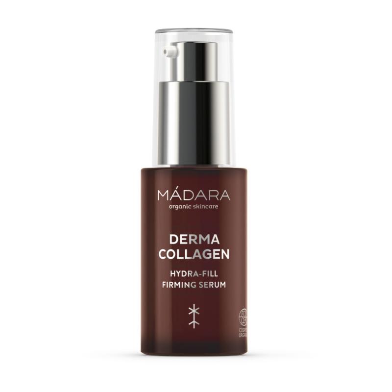 Derma Collagen Hydra-Fill Feszesítő Szérum