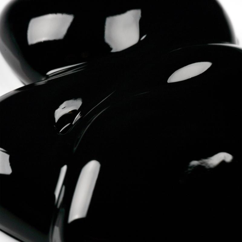SMART Bőrmegújító és regeneráló iszap maszk aktív szénnel