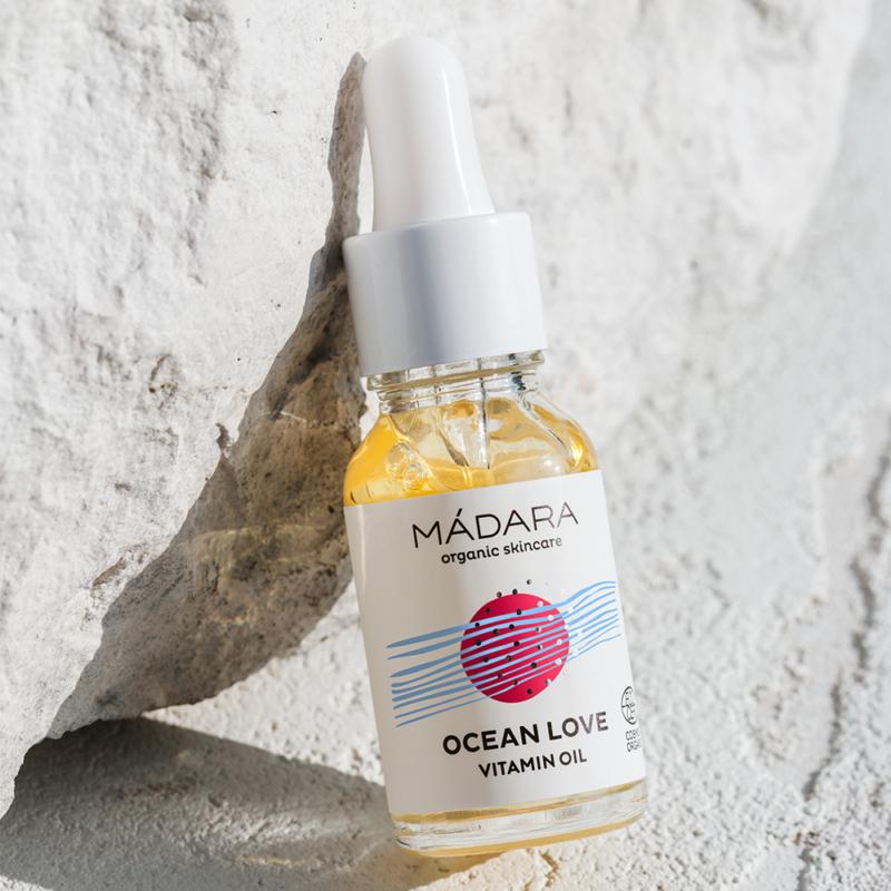 OCEAN LOVE 2020 Vitamin Olaj