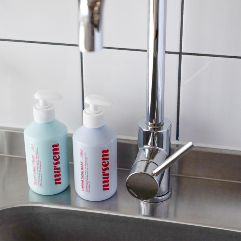 Bőrvédő folyékony kézmosó szappan