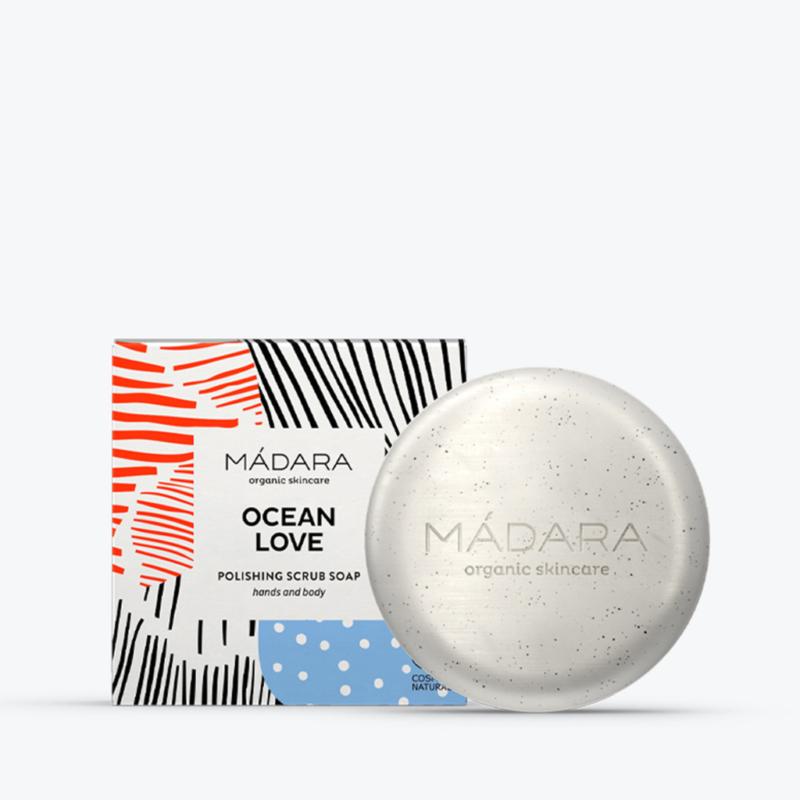 Ocean Love 2020 radírszappan
