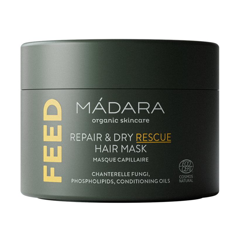 Feed Regeneráló & színmegőrző tápláló hajmaszk
