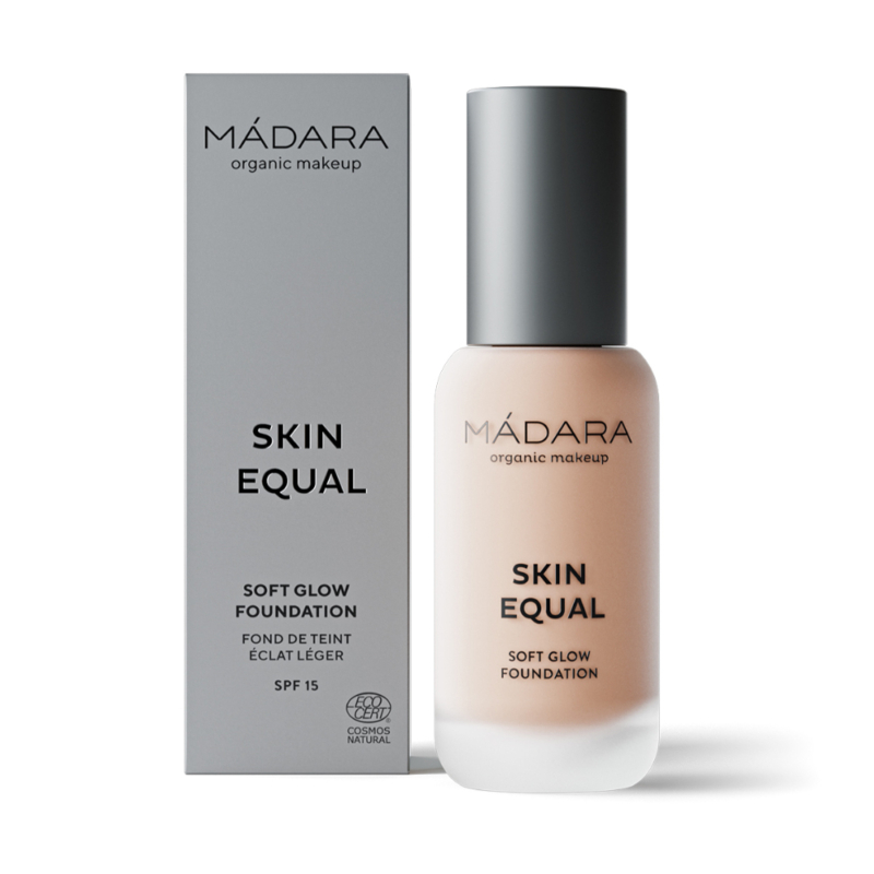 Skin Equal Soft Glow folyékony alapozó