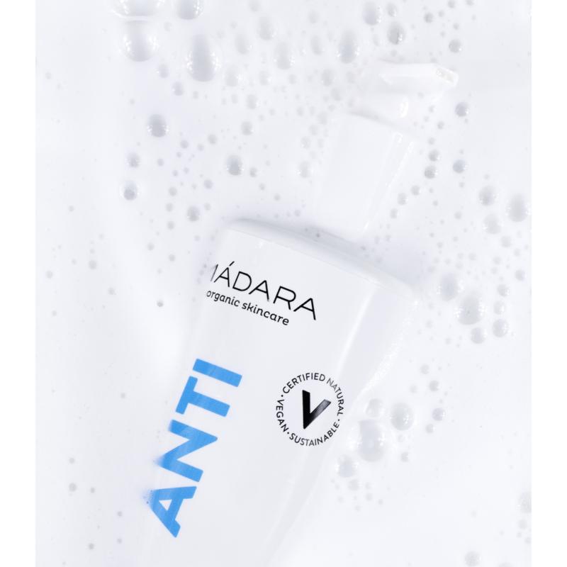 ANTI 20sec Kéztisztító szappan antibakteriális növényi kivonatokkal